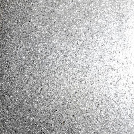 Arthouse Wallpaper 900900 Sequin Sparkle Silver