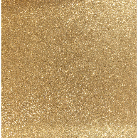Arthouse Wallpaper 900902 Sequin Sparkle Gold