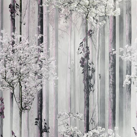 Arthouse Wallpaper 908401 Blossom Forest Dusky Pink