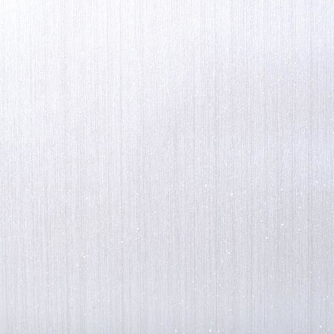 Arthouse Wallpaper Diamond Plain Silver 258006