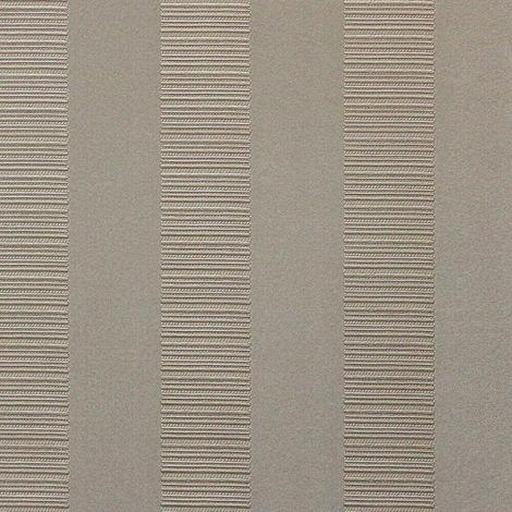 Arthouse Wallpaper Ravello Stripe Taupe 262003 Full Roll