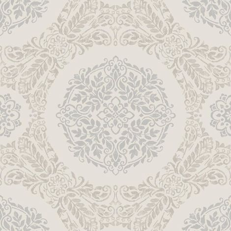 Arthouse Wallpaper Timour Pearl 673701