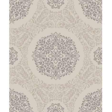 Arthouse Wallpaper Timour Rose Gold 673702