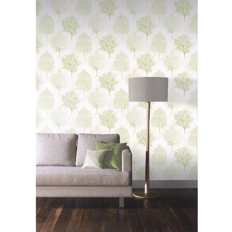 Arthouse Wallpaper Wonderland Green 256703 Full Roll