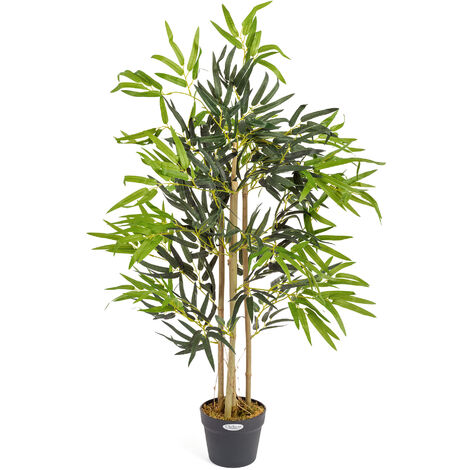 Artificial Bamboo Plant (3ft, 4ft & 5ft)