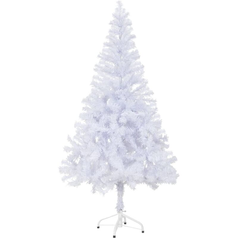 Artificial Christmas Tree Branches.Artificial Christmas Tree With Stand 150 Cm 380 Branches
