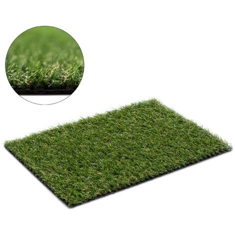 """main image of """"ARTIFICIAL GRASS ELIT any size Shades of green 100x350 cm"""""""