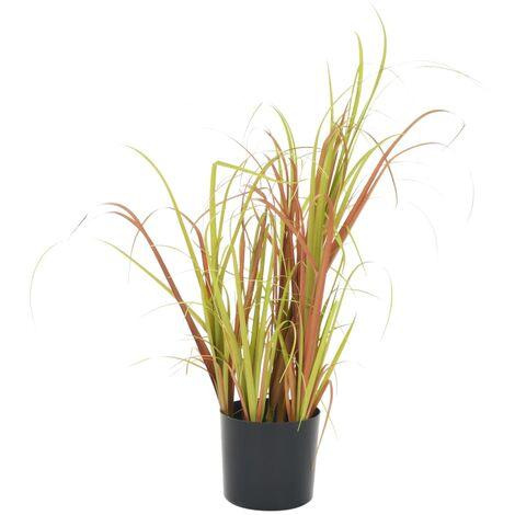 Artificial Grass Plant 55 cm
