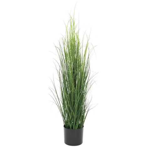 Artificial Grass Plant Green 95 cm
