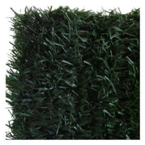 Artificial hedge roller JET7GARDEN 2,00x3m - fir green - 126 ultra