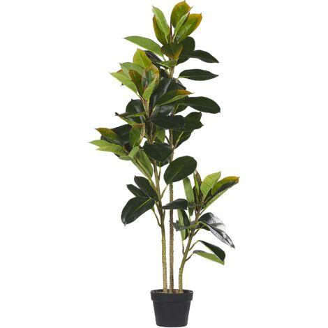Artificial Potted Plant 134 cm FICUS