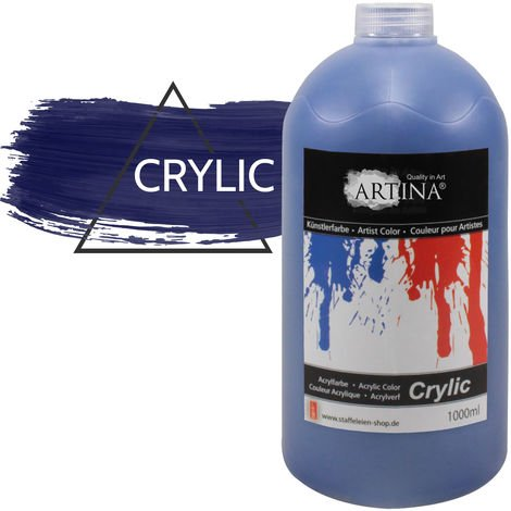Artina Acrylfarbe 1000 ml