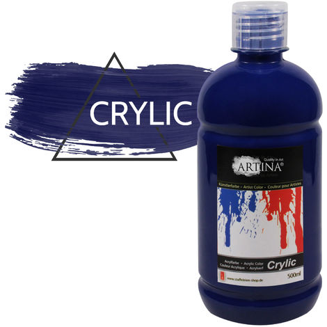 Artina Acrylfarbe 500 ml