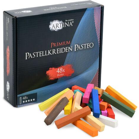 """main image of """"Artina Pasteo Set de pastels"""""""