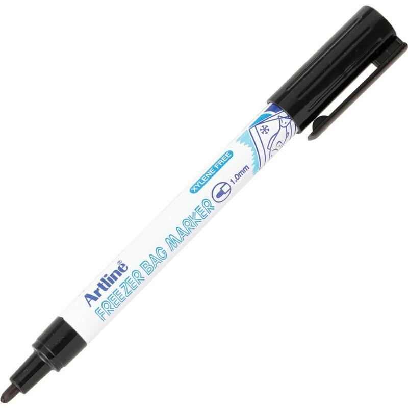 Image of 770 Freezer Bag Marker - Artline