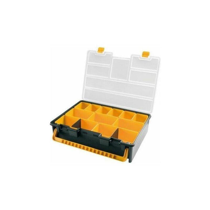 Organiser Doppia 38x33x12H cm Maurer Valigetta Portaminuteria mod