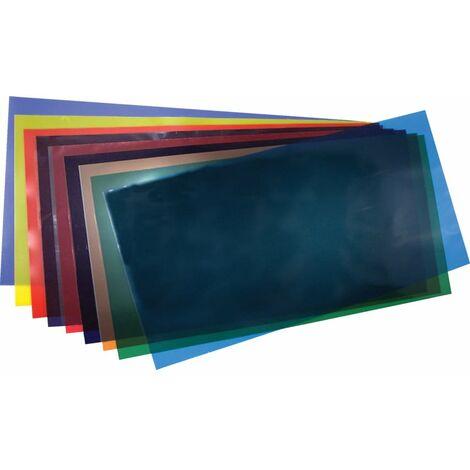 Artus Plastic Shim Pack 0.025mm - 0.750mm 150x600mm 11PC