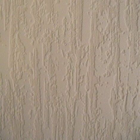 AS Creation Expanded Blown Vinyl Wallpaper Casablanca Cream 2409-27