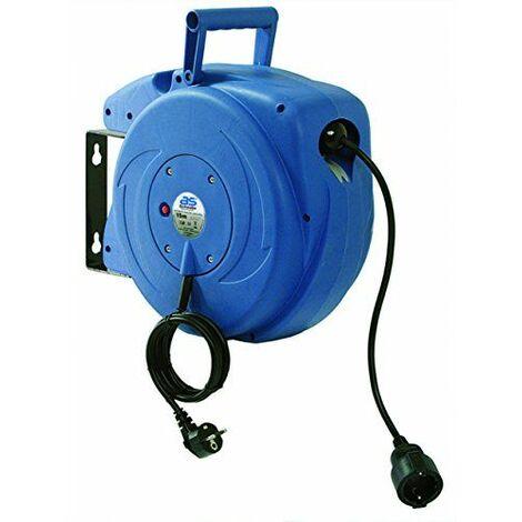 as - Schwabe 812611 Enrouleur électrique automatique IP 20 Utilisation: Intérieur