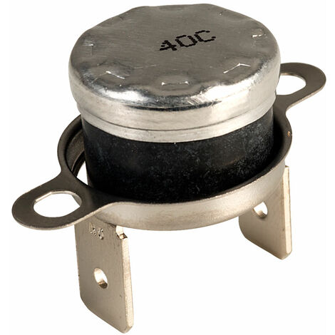 Asahi US622AXTJQE04003 Open 40°C±3K/Close 25°C±4K Thermal Switch