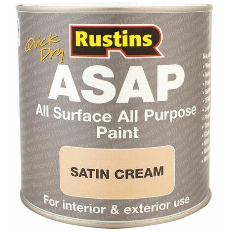ASAP Paint Cream 500ml RUSASAPCR500