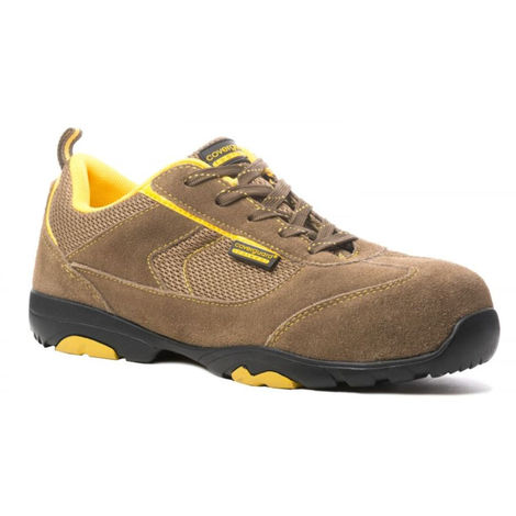 ASCANITE chaussures de sécurité composite basses S1 Coverguard