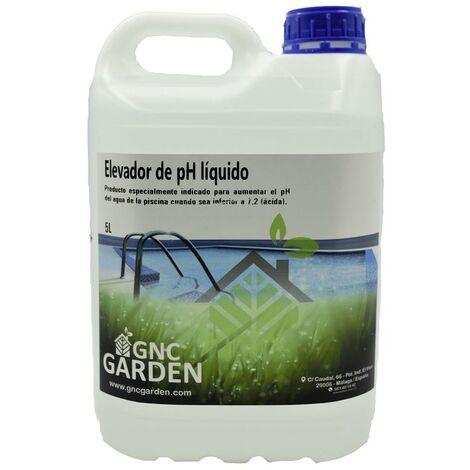 Ascenseur PH + 5 liquide L