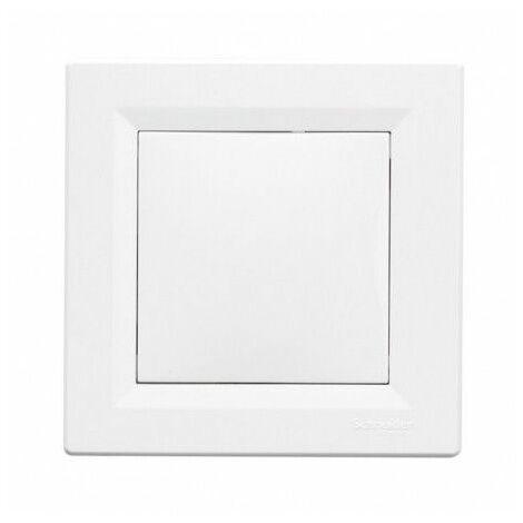 "main image of ""Asfora obturateur derivation blanc, Schneider Electric réf. EPH5603121"""