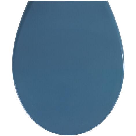 Asiento de inodoro Samos Slate Blue WENKO