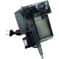 Askoll Aqua Clear Mini - filtro esterno a cascata per acquari fino a 75 litri 6W portata fino a 378 L/h