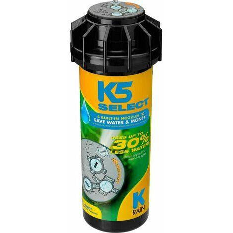Aspersor De Turbina K-5 K-rain