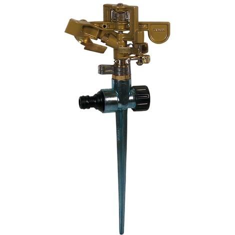 Aspersor Metal Sector C/pincho - NEOFERR - PG0207