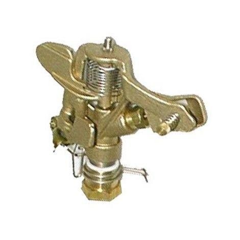 Aspersor Riego Sectorial Triton Lat 953t-6867
