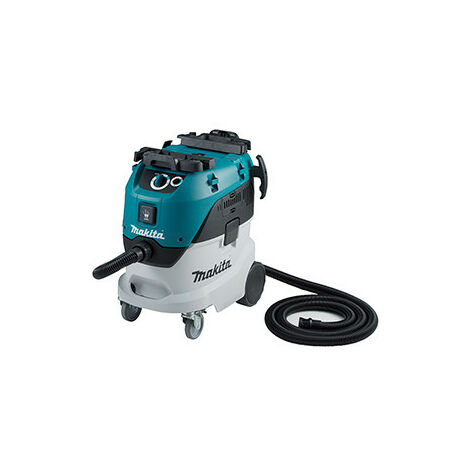 Aspirador 1.500W 45L Automático Makita