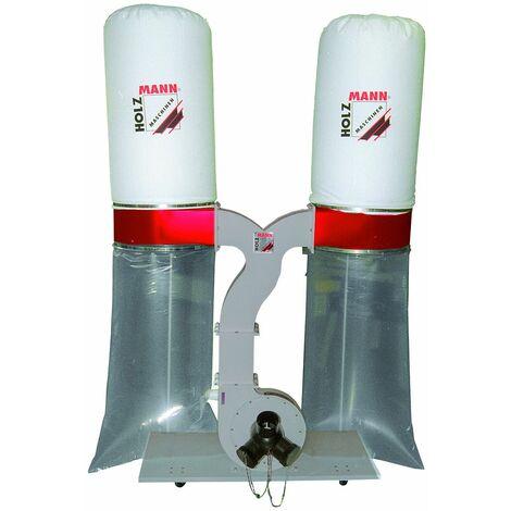 Aspirador 3 Hp. ABS3880. 230 V. Monof‡sico