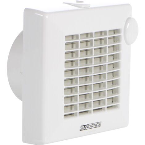 Aspirador automático de vórtice helicoidal con temporizador 100 11231