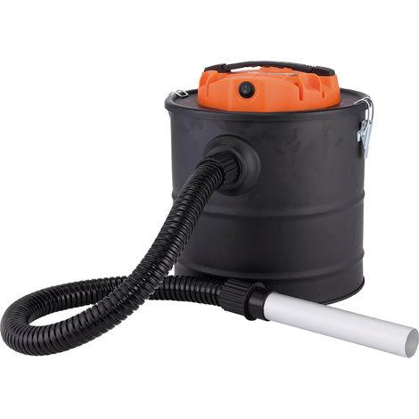 Aspirador ceniza Dicoal DI1000PRO 1000W 18 LT