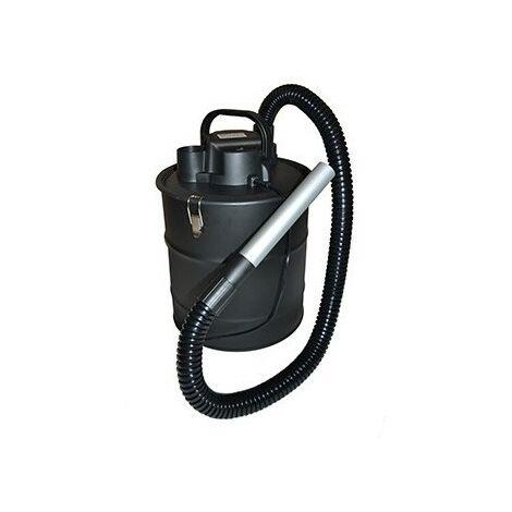 Aspirador ceniza kenia 1200 w 20 litros