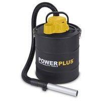 Aspirador Cenizas Power Plus 20L 1200W