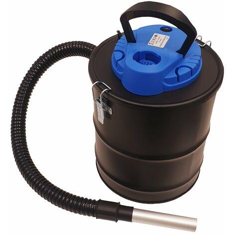 Aspirador de cenizas 1200 W