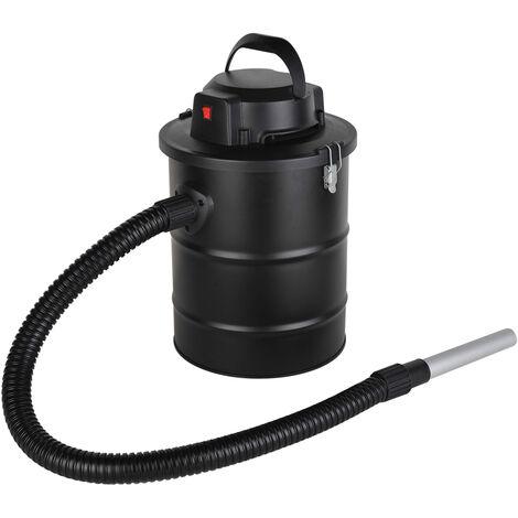 Aspirador de cenizas con función soplador para estufas, chimeneas y barbacoas HAVC-03