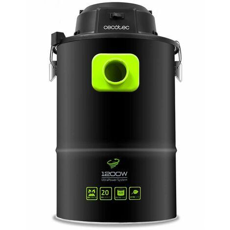 Aspirador de cenizas Conga PowerAsh 1200 Cecotec