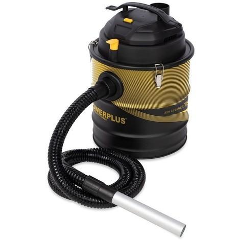 Aspirador de Cenizas POWX312 1500W Autolimpiable