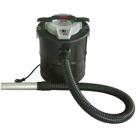 Aspirador de cenizas yamato 1. 200 w. 15 litros