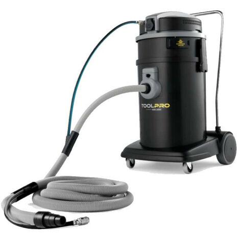 Aspirador de herramientas eléctricas PRO GHIBLI WIRBEL - 50L - 1450W - FD 50 P COMBI