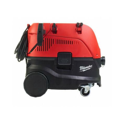 Aspirador de polvo 30 litros AS30MAC Milwaukee