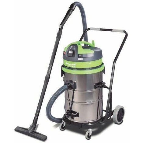 Aspirador de sólidos/líquidos 2900W CLEANCRAFT wetCAT 362 IET