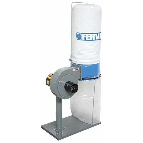 Aspirador de virutas FERVI 0756