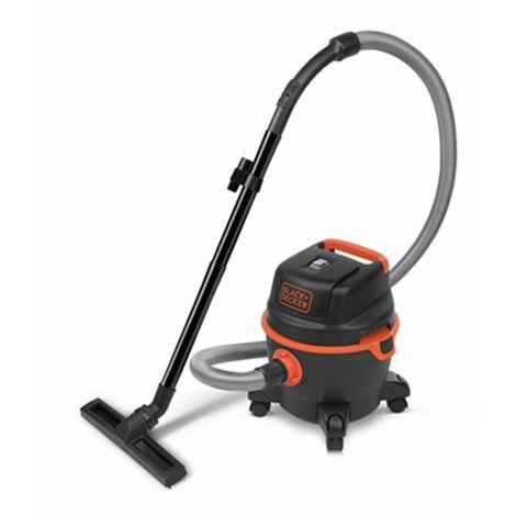 Aspirador Domest 1200w 22,50x122x24,50cm Con Deposito Pl Bxv