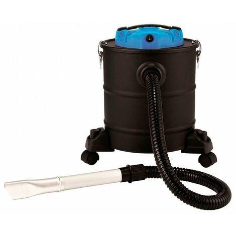 Aspirador eléctrico de cenizas 1200W